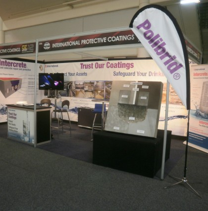 Trade Exhibition / Expo Stand