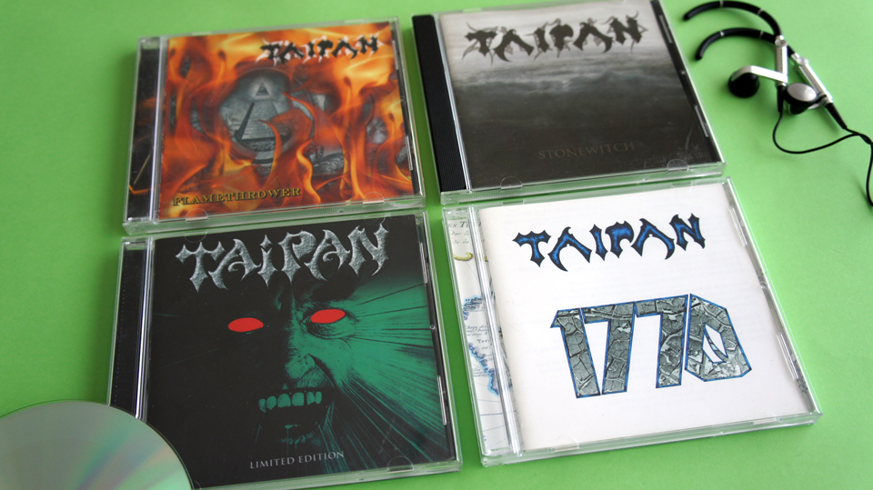 taipan-music-underground-heavy-metal-CD-album-cover-duplication-design-printing