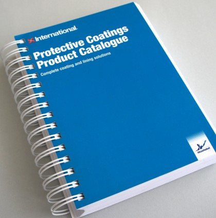 Product Manuals / Catalogue