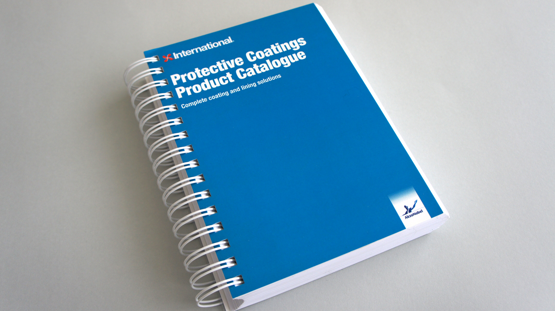 product manuals    catalogue