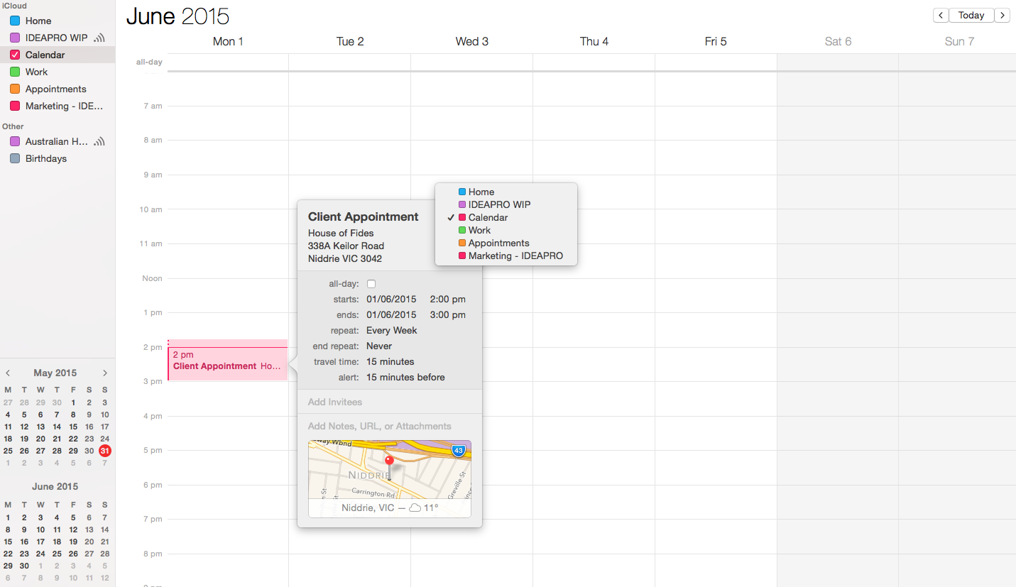 iCal-Sample-calendar-appointment