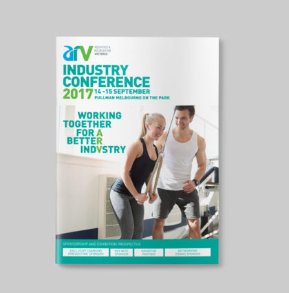 Industry Association Conference Campaign