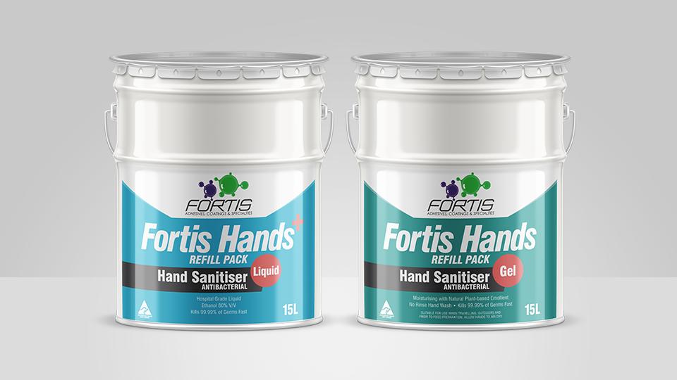 fortis-hands-sanitiser-gel-liquid-ideapro