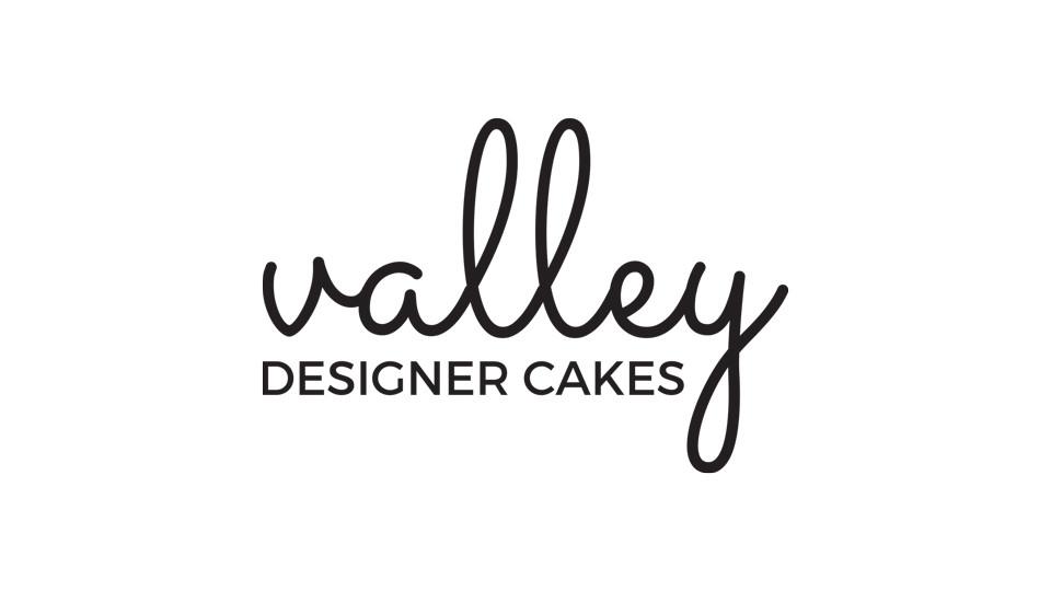 Valley-Designer-Cakes-logo-brand-identity-graphic-design-ideapro