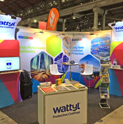 Expo / Exhibition Stand
